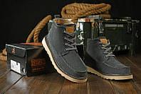 Adidas Ransom Original Boot Grey. Кроссовки с мехом. Большой выбор зимних кроссовок.