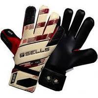 Вратарские перчатки Sells V.V. Excel 3