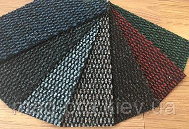 Комерційний голкопробивний ковролін на гумовій основі SEVILLA
