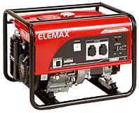 Бензиновый генератор Elemax SH-4600 EX, 4 кВA, дв.Honda GX 240, ручной пуск