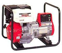 Бензиновый генератор Elemax SH-6000, 5.5 кВA, дв.Honda GX340, ручной пуск
