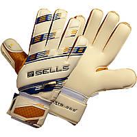 Вратарские перчатки Sells AXIS 360 Pro Breeze