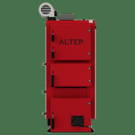 Котел длительного горения Альтеп DUO PLUS (КТ-2Е) 17 кВт.