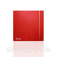 Вентилятор Silent 100 CZ Design RED