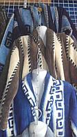 Мужские халаты,микрофибра,Турция