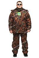 """Зимний костюм трансформер для охоты и рыбалки """"Bizon"""" размер 48-50"""