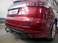 Фаркоп для Ford S-Max 2015- (Форд С-Макс), фото 2