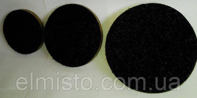 Войлочные полировальные круги для камнеобработки