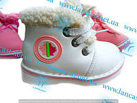 Детские зимние ботинки для вашего ребенка