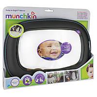 Зеркало для ребенка в автомобиле Baby in Sight Munchkin