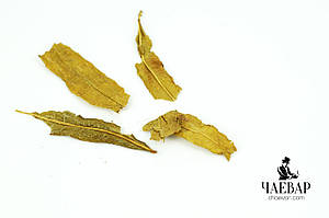 Иван чай, Кипрей - Слабая ферментация, Улун