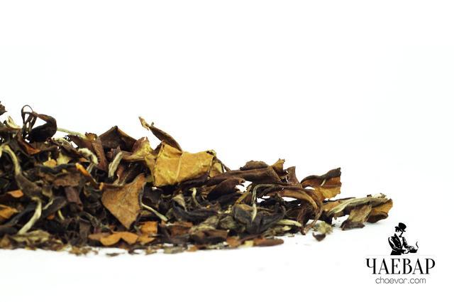 Иван чай сильной ферментации красный