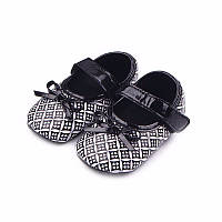 Пинетки-туфельки для малышки 12 см.