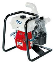 Бензиновая мотопомпа Efco PA 1050, 1,5 кВт/2 л.с, 270 л/мин, забор-7 м, подъем-30 м, 8,5 кг, для чистой воды