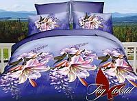 Комплект постельного белья ТМ TAG двухспальный, постельное белье двухспальное MS-CY14196