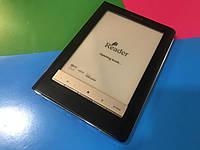 Электронная книга Sony Reader PRS600