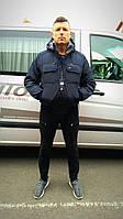 Мужская зимняя куртка Томми Монтана1280