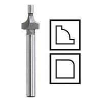 Концевая фреза для скругления углов Dremel Trio TR615, 9,5 мм, хвостовик-4,8 мм, 1 шт, 2615T615JA