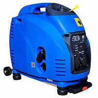 Инверторный бензиновый генератор Weekender D3500i, 3 кВA, дв.Weekender, ручной пуск, 28 кг