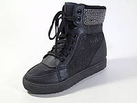 Ботинки женские 36-41, фото 1