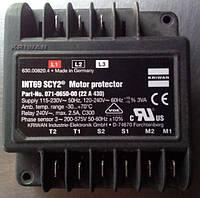 Электронный блок защиты компрессора (INT69TM) T00ECA11 Kriwan