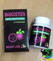 Сироп мангустина Mangosteen Weight Loss для похудения