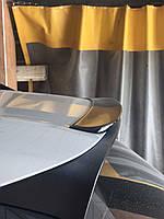 Спойлер на БМВ Х5 е70, BMW X5 E70