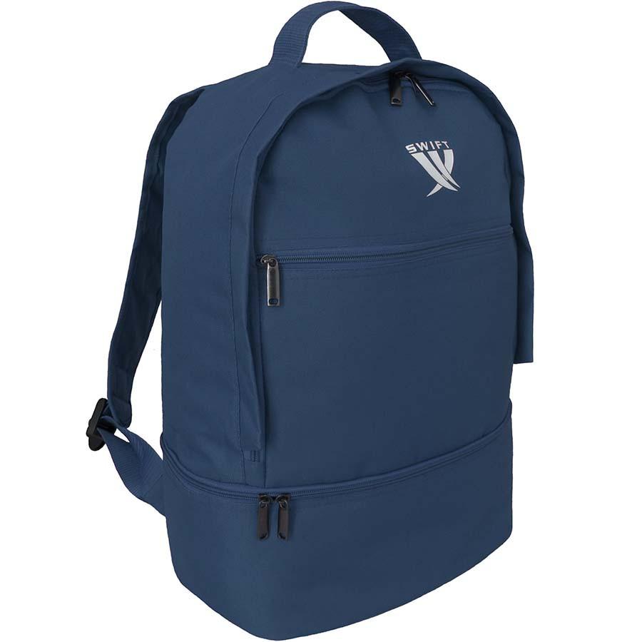 Рюкзак Swift Backpack т.синий (600)