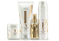 Набор №3 Oil Reflections для блеска и гладкости волос