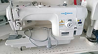 """Одноигольная прямострочная швейная машина """"TYPE SPECIAL"""" 8700HD"""