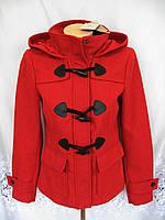 Новая стильная куртка VERO MODA полиэстер шерсть S 44-46 C143N