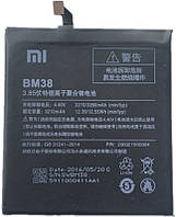 Аккумуляторная батарея ОРИГИНАЛЬНАЯ для Xiaomi MI4S/BM38 orig (1 год гарантии).