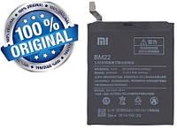 Аккумуляторная батарея ОРИГИНАЛЬНАЯ для Xiaomi MI5/BM22 orig (1 год гарантии).