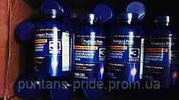 Получил Puritan's Pride double strength glucosamine chondroitin