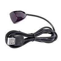 Инфракрасный выносной USB приемник пульта AV-техники, 1м