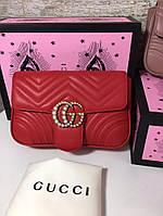 Милейшая женская сумочка Gucci
