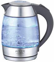 Электрический чайник ADLER AD 1246 1,8L