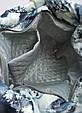 Дутая женская сумка из ткани POOLPARTY , фото 5