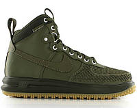 Nike Lunar Force Duckboot Olive