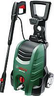 Минимойка Bosch AQT 37-13, 1700 Вт, 130 бар, 370 л/ч, 40°C, 6,53 кг