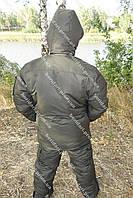 Зимний Костюм для рыбалки и охоты Columbia   -40 , непродуваемый , мембрана водоотталкивающая