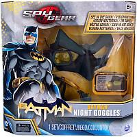 Игрушка Batman Маска-очки ночного видения