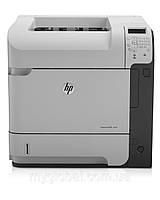 HP LaerJet 600m 602dn Лазерный монохромный принтер, фото 1