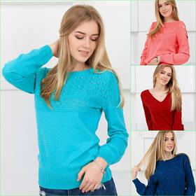 Женские блузки, кофточки, свитера