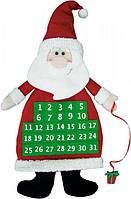 Календарь Дед Мороз 69 см