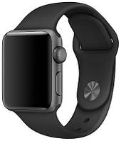 Ремень Apple Sport Band for Apple Watch 38mm (Black)