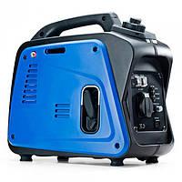 Инверторный бензиновый генератор Weekender X1200i, 1.2 кВA, дв.Weekender, ручной пуск, 12 кг