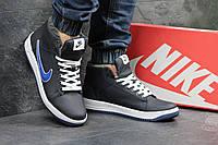 Чоловічі зимові кросівки Nike (3400)