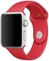 Ремень Apple Sport Band for Apple Watch 38mm (Red)
