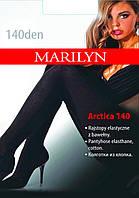 Колготки теплые Marilyn Arctika 140 den